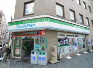 ファミリーマート新北野一丁目店
