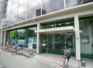 三井住友銀行 十三支店