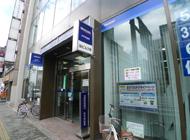 みずほ銀行 十三支店